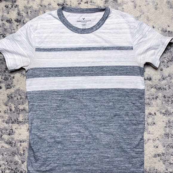 American Eagle Outfitters Other - AEO Color Block T-shirt